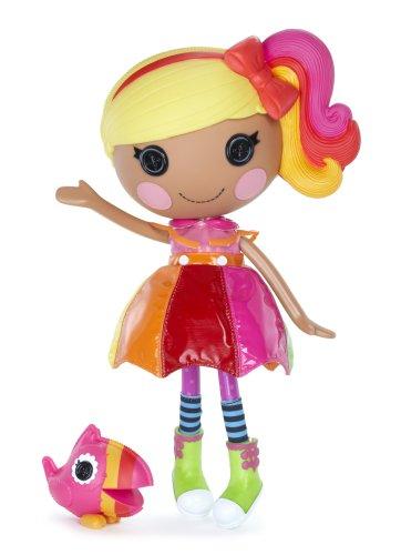 ララループシー 人形 ドール 519461 Lalaloopsy Doll, April Sunsplashララループシー 人形 ドール 519461