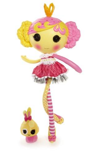 ララループシー 人形 ドール 520047 Lalaloopsy Lala Oopsie Doll, Princess Juniper, Largeララループシー 人形 ドール 520047