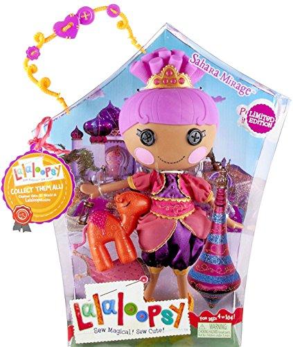 ララループシー 人形 ドール Lalaloopsy Sahara Mirage by MGA Entertainmentララループシー 人形 ドール