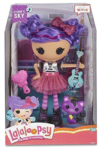 ララループシー 人形 ドール 546511 Lalaloopsy Entertainment Large Storm E Dollララループシー 人形 ドール 546511