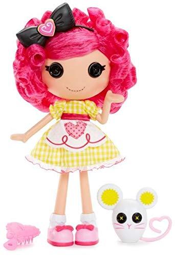 ララループシー 人形 ドール 546504 【送料無料】Lalaloopsy Entertainment Large Crumbs Dollララループシー 人形 ドール 546504