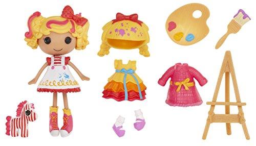 ララループシー 人形 ドール 546696 Lalaloopsy Minis Doll Spot Splatter Splash Toyララループシー 人形 ドール 546696