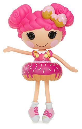 ララループシー 人形 ドール 541196 Lalaloopsy Large Doll- Cake Dunk 'N' Crumbleララループシー 人形 ドール 541196