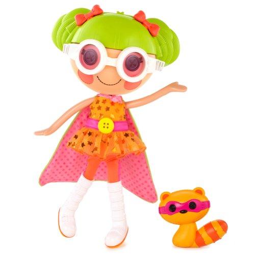 ララループシー 人形 ドール 514640 【送料無料】Lalaloopsy Character 5ララループシー 人形 ドール 514640