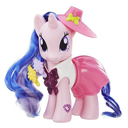 マイリトルポニー ハズブロ hasbro、おしゃれなポニー かわいいポニー ゆめかわいい B8850AS0 【送料無料】My Little Pony Explore Equestria 6-inch Fashion Style Seマイリトルポニー ハズブロ hasbro、おしゃれなポニー かわいいポニー ゆめかわいい B8850AS0