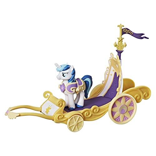マイリトルポニー ハズブロ hasbro、おしゃれなポニー かわいいポニー ゆめかわいい C2488 【送料無料】My Little Pony Shining Armor Royal Chariot Setマイリトルポニー ハズブロ hasbro、おしゃれなポニー かわいいポニー ゆめかわいい C2488