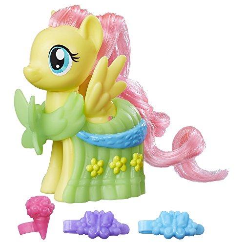 マイリトルポニー ハズブロ hasbro、おしゃれなポニー かわいいポニー ゆめかわいい B9621AS0 【送料無料】My Little Pony Runway Fashions Set with Fluttershyマイリトルポニー ハズブロ hasbro、おしゃれなポニー かわいいポニー ゆめかわいい B9621AS0