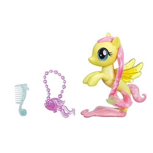 マイリトルポニー ハズブロ hasbro、おしゃれなポニー かわいいポニー ゆめかわいい C1832 【送料無料】My Little Pony The Movie Glitter & Style Seapony Fluttershyマイリトルポニー ハズブロ hasbro、おしゃれなポニー かわいいポニー ゆめかわいい C1832