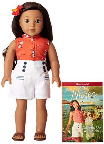 アメリカンガールドール 赤ちゃん おままごと ベビー人形 【送料無料】American Girl Beforever Doll Naneaアメリカンガールドール 赤ちゃん おままごと ベビー人形