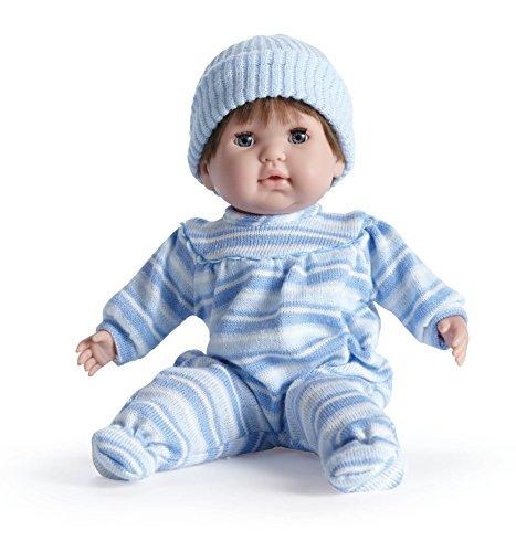 ジェーシートイズ 赤ちゃん おままごと ベビー人形 30024 【送料無料】JC Toys - Berenguer Boutique Nonis 15