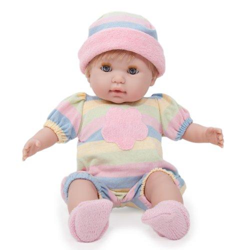 ジェーシートイズ 赤ちゃん おままごと ベビー人形 30022 JC Toys - Berenguer Boutique Nonis 15