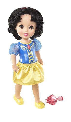白雪姫 スノーホワイト ディズニープリンセス R0487 【送料無料】Disney Precious Princess Snow White Doll白雪姫 スノーホワイト ディズニープリンセス R0487