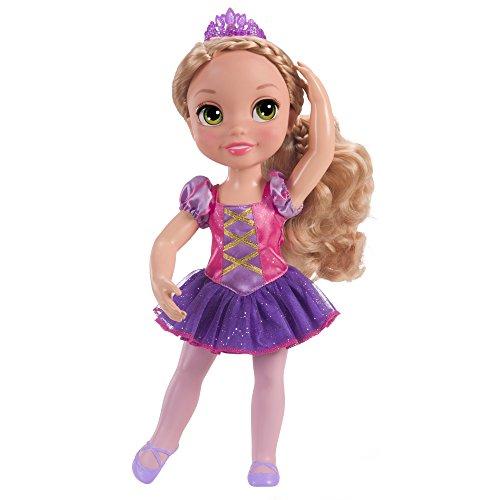 塔の上のラプンツェル タングルド ディズニープリンセス 75889 【送料無料】Disney Princess Rapunzel Ballerina Doll塔の上のラプンツェル タングルド ディズニープリンセス 75889