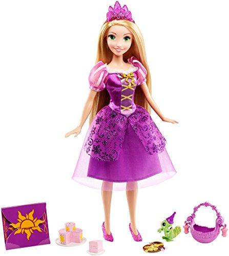 塔の上のラプンツェル タングルド ディズニープリンセス CJK92 【送料無料】Disney Princess Royal Celebrations Rapunzel Doll塔の上のラプンツェル タングルド ディズニープリンセス CJK92
