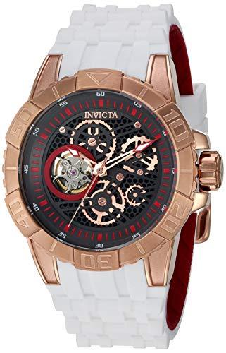 インヴィクタ インビクタ プロダイバー 腕時計 メンズ 25412 【送料無料】Invicta Automatic Watch (Model: 25412)インヴィクタ インビクタ プロダイバー 腕時計 メンズ 25412