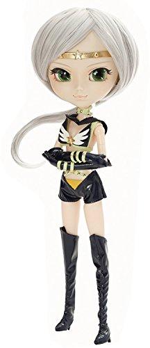 プーリップドール 人形 ドール 【送料無料】Groove Pullip Sailor Moon Sailor Star Healer (Sailor Star Healer) P-167 About 310mm ABS-Painted Action Figureプーリップドール 人形 ドール