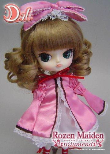 プーリップドール 人形 ドール Dal Rozen Maiden Tr?umend Hitaichigo Fashion Doll Figureプーリップドール 人形 ドール