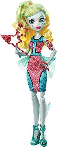 モンスターハイ 人形 ドール DNX21 Monster High Dance The Fright Away Lagoona Blue Dollモンスターハイ 人形 ドール DNX21