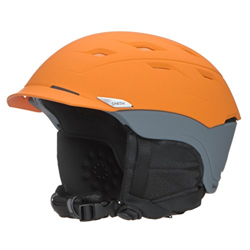 スノーボード ウィンタースポーツ 海外モデル ヨーロッパモデル アメリカモデル Smith 【送料無料】Smith Optics Variance Helmet 2016 - Men's Matte Solar Charcoal Smallスノーボード ウィンタースポーツ 海外モデル ヨーロッパモデル アメリカモデル Smith