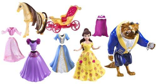 美女と野獣 ベル ビューティアンドザビースト ディズニープリンセス R5492 Disney Princess Favorite Moments Belle Deluxe Gift Set美女と野獣 ベル ビューティアンドザビースト ディズニープリンセス R5492