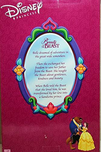 美女と野獣 ベル ビューティアンドザビースト ディズニープリンセス Avon Exclusive Disney Belle Porcelain Keepsake Doll美女と野獣 ベル ビューティアンドザビースト ディズニープリンセス