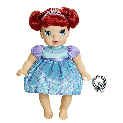 リトル・マーメイド アリエル ディズニープリンセス 人魚姫 97887 【送料無料】Disney Princess Deluxe Baby Arielリトル・マーメイド アリエル ディズニープリンセス 人魚姫 97887