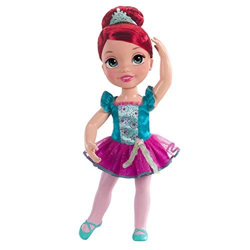 リトル・マーメイド アリエル ディズニープリンセス 人魚姫 75891 【送料無料】Disney Princess Ariel Ballerina Dollリトル・マーメイド アリエル ディズニープリンセス 人魚姫 75891