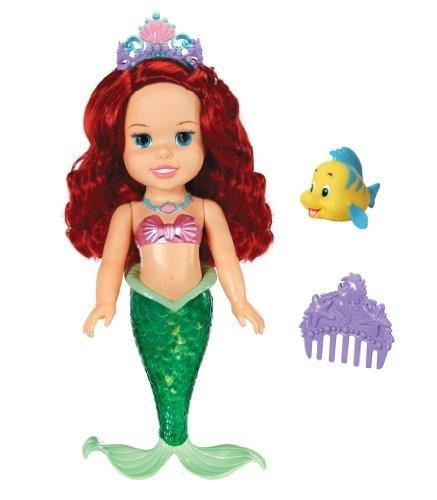 リトル・マーメイド アリエル ディズニープリンセス 人魚姫 My First Disney Princess Under The Sea Surprise Ariel Doll by My First Disney Princess TOYリトル・マーメイド アリエル ディズニープリンセス 人魚姫