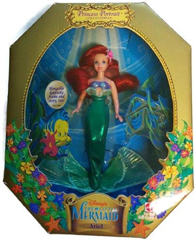 リトル・マーメイド アリエル ディズニープリンセス 人魚姫 Disney's Princess Portrait the Little Mermaid Ariel Dollリトル・マーメイド アリエル ディズニープリンセス 人魚姫