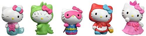 リトル・マーメイド アリエル ディズニープリンセス 人魚姫 25505 Hello Kitty Just Play Figures 5 pk Figures Toy Figureリトル・マーメイド アリエル ディズニープリンセス 人魚姫 25505