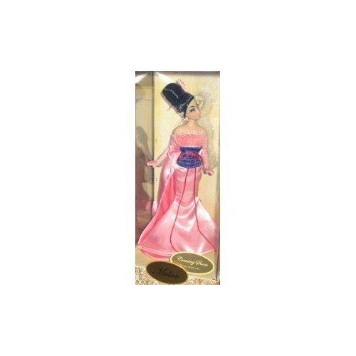 ムーラン 花木蘭 ディズニープリンセス Disney Princess Exclusive 11 1/2 Inch Designer Collection Doll Mulanムーラン 花木蘭 ディズニープリンセス