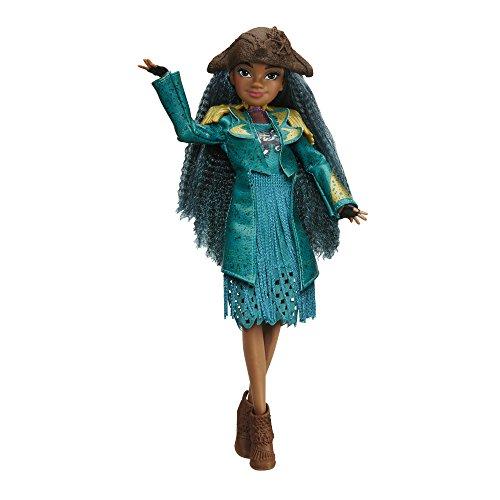 【送料無料】ディズニー ディセンダント アースラの娘 ウーマ ドール ロスト島 ヴィランズ 人形 Hasbro製 C1786