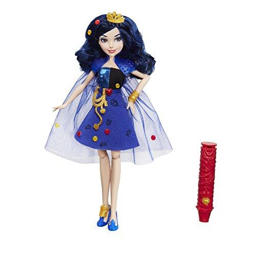 ディセンダント ヴィランズ ディズニーチャンネル C1787 【送料無料】Disney Descendants 2 Evie's 4 Hearts Doll, 11 Inchesディセンダント ヴィランズ ディズニーチャンネル C1787