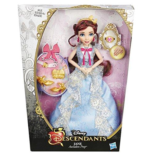 ディセンダント ヴィランズ ディズニーチャンネル B3125 Disney Descendants Coronation Jane Auradon Prep Dollディセンダント ヴィランズ ディズニーチャンネル B3125