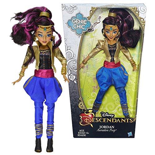 ディセンダント ヴィランズ ディズニーチャンネル Disney Year 2015 Descendants Genie Chic Series 12 Inch Doll - Auradon Prep JORDAN with Earrings and Choker Necklaceディセンダント ヴィランズ ディズニーチャンネル