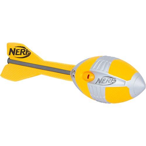 ナーフスポーツ アメリカ 直輸入 ナーフ スポーツ 74603564 Nerf Vortex Mega Football Aero Howler - Greenナーフスポーツ アメリカ 直輸入 ナーフ スポーツ 74603564