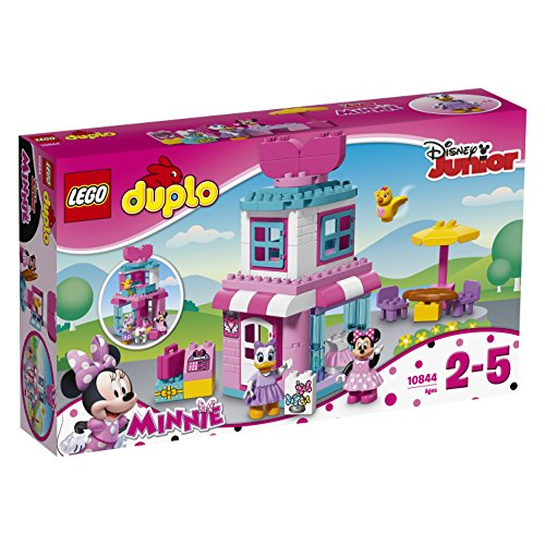 レゴ デュプロ 10844 LEGO DUPLO - 10844 Minnies Boutiqueレゴ デュプロ 10844