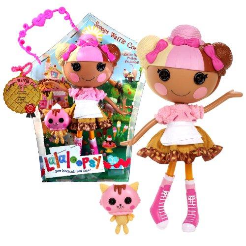 ララループシー 人形 ドール MGA Entertainment Lalaloopsy