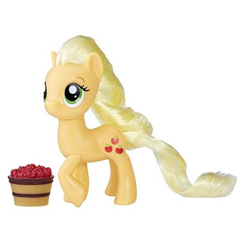 マイリトルポニー ハズブロ hasbro、おしゃれなポニー かわいいポニー ゆめかわいい C1139AS0 My Little Pony Friends Applejackマイリトルポニー ハズブロ hasbro、おしゃれなポニー かわいいポニー ゆめかわいい C1139AS0