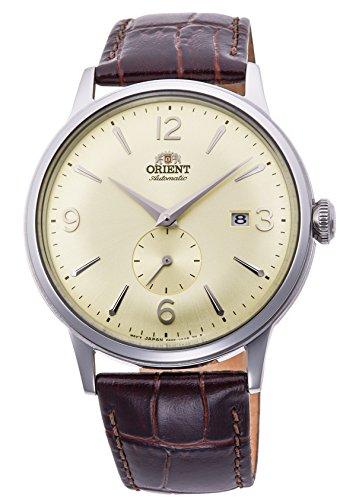 メンズ RN-AP0003S RN-AP0003S Classical メンズ 【送料無料】ORIENT Small オリエント Men's腕時計 Wristwatch Second 腕時計 RN-AP0003S Mechanical オリエント