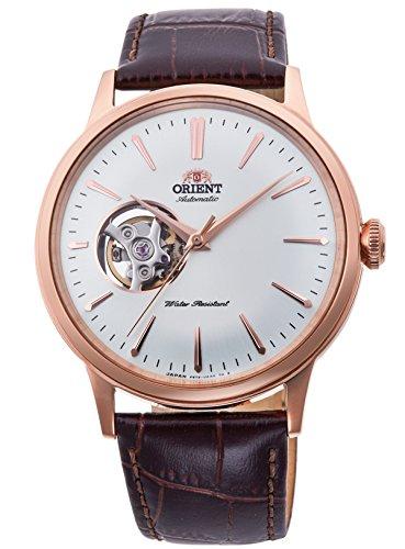 オリエント 腕時計 メンズ RN-AG0004S 【送料無料】ORIENT Classic semi Skeleton Mechanical Watch RN-AG0004S Men'sオリエント 腕時計 メンズ RN-AG0004S