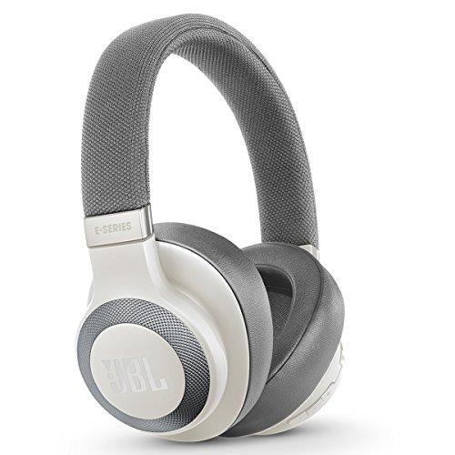 海外輸入ヘッドホン ヘッドフォン イヤホン 海外 輸入 JBLE65BTNCWHT JBL E65BTNC Wireless Over-Ear Noise-Cancelling Headphones with Mic and One-Button Remote (White)海外輸入ヘッドホン ヘッドフォン イヤホン 海外 輸入 JBLE65BTNCWHT