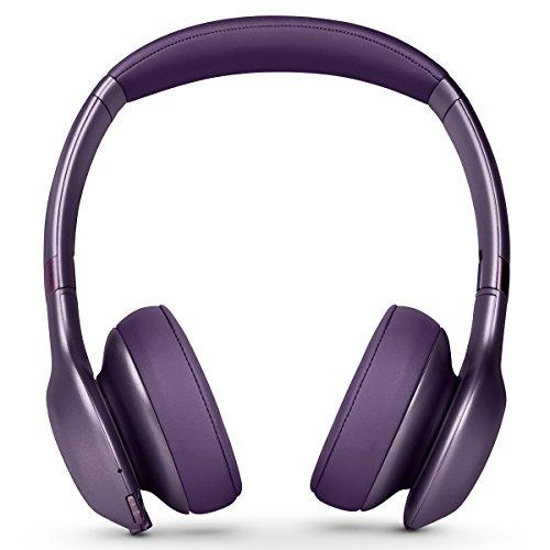 海外輸入ヘッドホン ヘッドフォン イヤホン 海外 輸入 JBLV310BTPUR JBL Everest 310 On-Ear Wireless Bluetooth Headphones (Purple)海外輸入ヘッドホン ヘッドフォン イヤホン 海外 輸入 JBLV310BTPUR