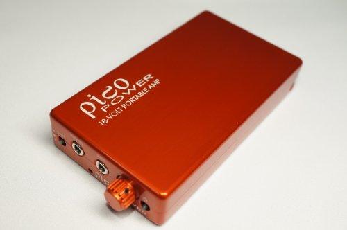 海外輸入ヘッドホン ヘッドフォン イヤホン 海外 輸入 Pico Power Orange HeadAmp Pico Power Portable Headphone Amp Orange海外輸入ヘッドホン ヘッドフォン イヤホン 海外 輸入 Pico Power Orange