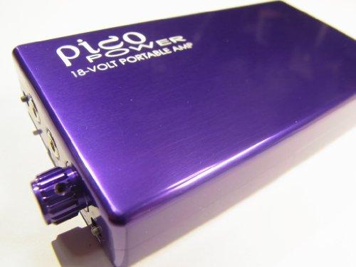 海外輸入ヘッドホン ヘッドフォン イヤホン 海外 輸入 Pico Power Purple HeadAmp Pico Power Portable Headphone Amp Purple海外輸入ヘッドホン ヘッドフォン イヤホン 海外 輸入 Pico Power Purple