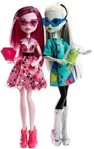 モンスターハイ 人形 ドール FHB22 Monster High Science Class 2 Pack Fashion Doll Playsetモンスターハイ 人形 ドール FHB22