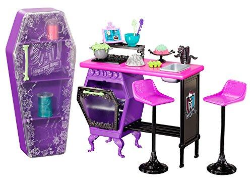 モンスターハイ 人形 ドール BDD82 Monster High Home Ick Accessory Packモンスターハイ 人形 ドール BDD82
