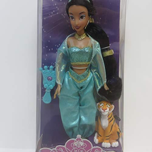 アラジン ジャスミン ディズニープリンセス Disney Princess Jasmine Plushアラジン ジャスミン ディズニープリンセス