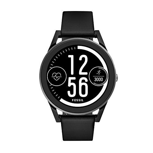 フォッシル 腕時計 メンズ FTW7000 Fossil Gen 3 Sport Smartwatch - Q Control Black Silicone FTW7000フォッシル 腕時計 メンズ FTW7000