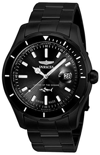 インヴィクタ インビクタ プロダイバー 腕時計 メンズ 25818 Invicta 25818 Men's Pro Diver 44mm Black Dial and Black Stainless Steel Quartz Watchインヴィクタ インビクタ プロダイバー 腕時計 メンズ 25818